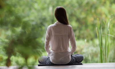 Transcendental Meditation is Best for Your Wellbeing