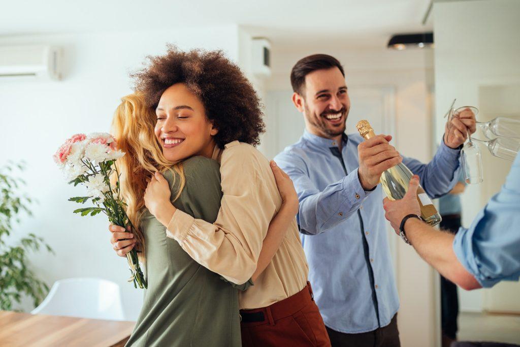 Ten of the Best Gift Ideas for a Housewarming