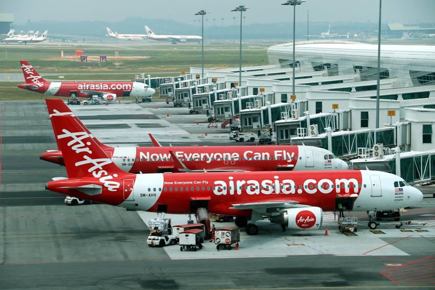 AirAsia- Chiang Rai Times