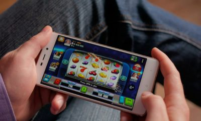 online gaming apps