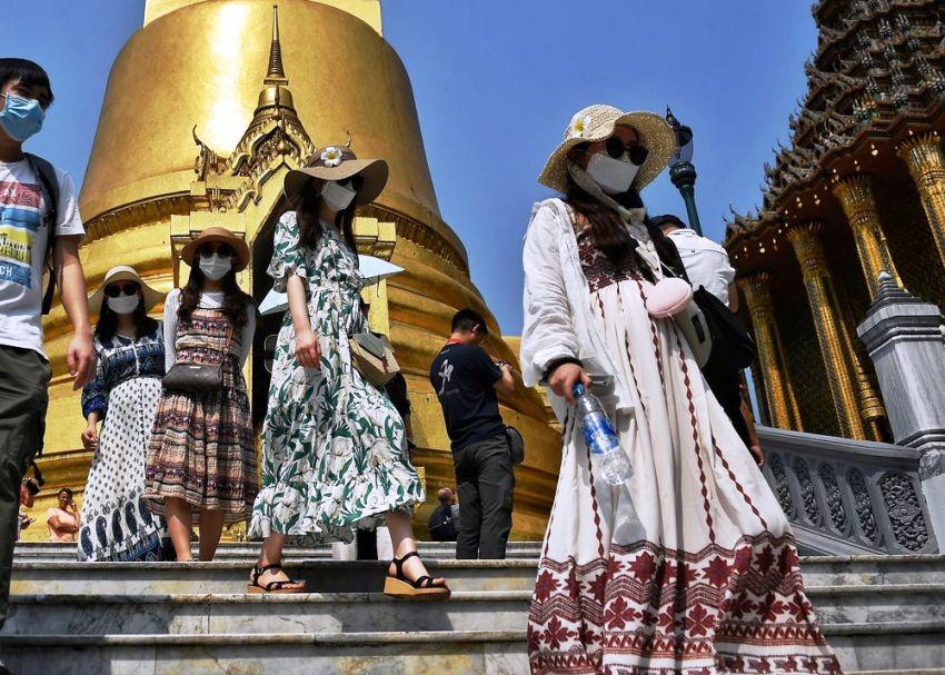 thai tour operators