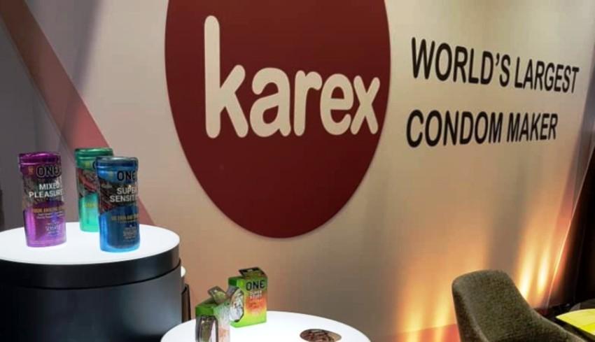 condoms Karex