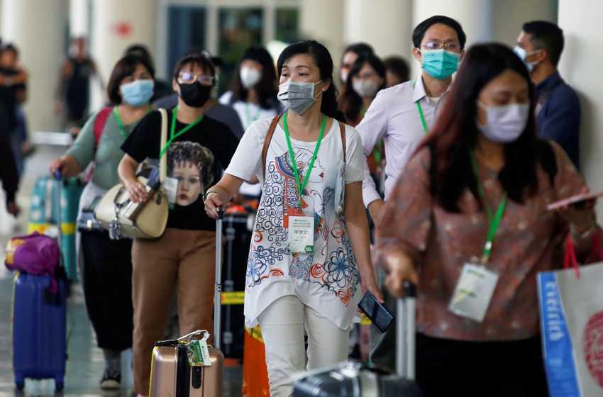 thai people coronavirus