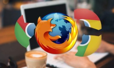 Why Mozilla Firefox Is Making Headlines Again