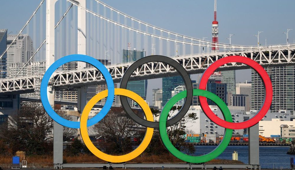 Thailand's Weightlifting Team Banned from Tokyo Olympics
