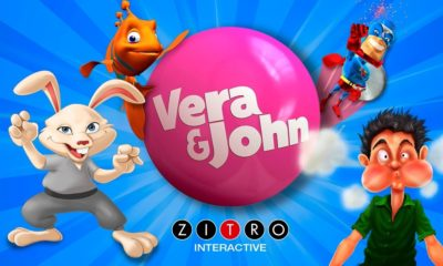 Vera and John Casino Offers the Ultimate Gaming Experience