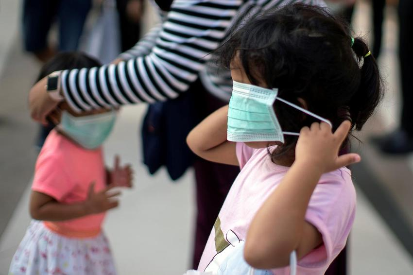 face masks manditory phuket