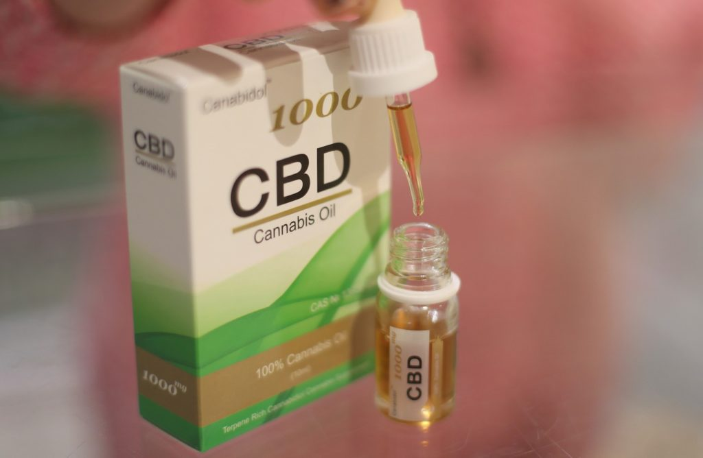 How Much Oil Do I Use in My CBD Tincture?